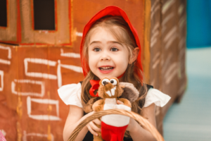 актерское мастерство для детей (10)