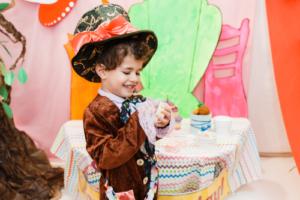 актерское мастерство для детей (2)