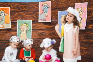 актерское мастерство для детей (5)