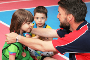 футбол для детей на английском