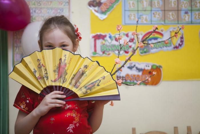 китайский для школьников