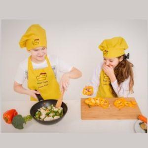 кулинарная школа для детей 4