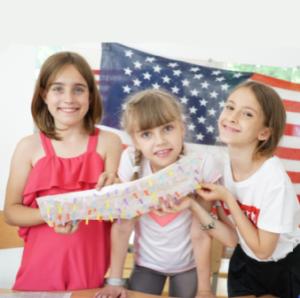 languages for children reason 1