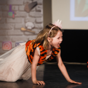 acting classes for children