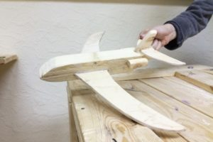 woodwork workshop classes 10