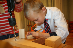 woodwork workshop classes 13