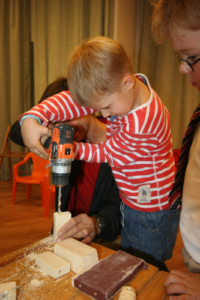 woodwork workshop classes 16