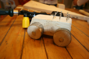 woodwork workshop classes 2
