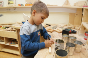 woodwork workshop classes 3