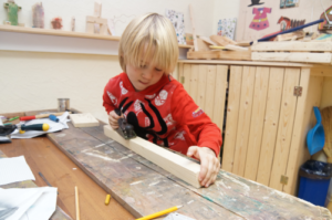 woodwork workshop classes 4