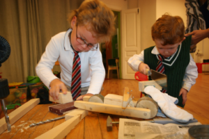 woodwork workshop classes 5
