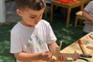woodwork workshop classes 9